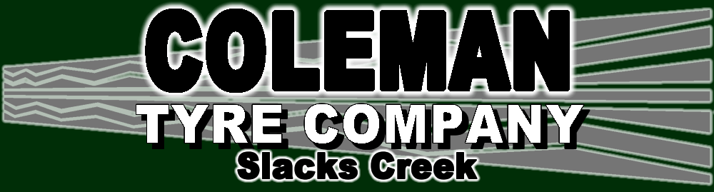 Coleman Tyre Company